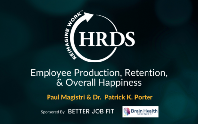 Employee Production, Retention, & Overall Happiness