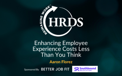 Enhancing Employee Experience Costs Less Than You Think