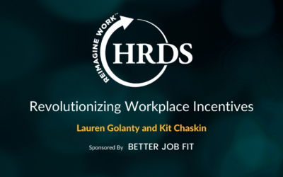 Revolutionizing Workplace Incentives