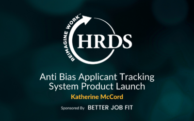 Anti Bias Applicant Tracking System Product Launch