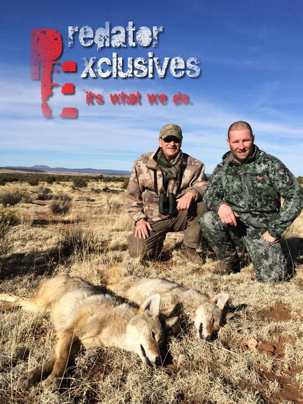 Arizona Predator Hunts