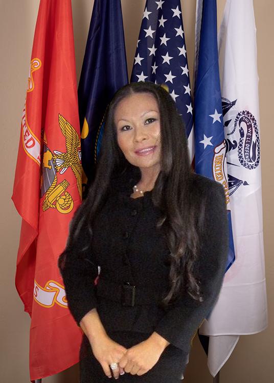 Mrs. Mannie Humphreys, CEO