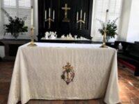 St. Thomas Episcopal Christmas 2020 Sermon