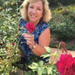 Barbara Owens, Parish Administrator