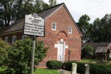 St. Thomas Episcopal Church Resized