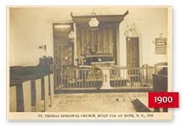 St. Thomas Episcopal Historic Photo 3