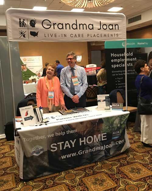 Senior Home Care Services