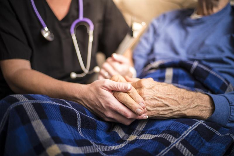 Hospice Assist Program One-on-One Attention