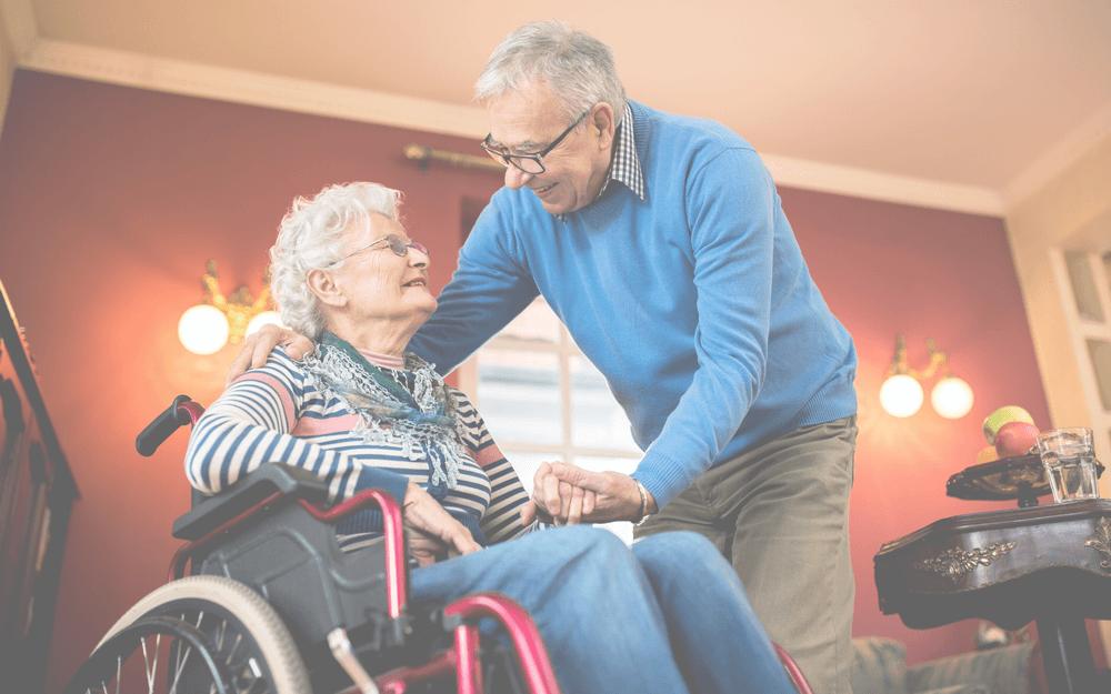 Live-in Care Basics