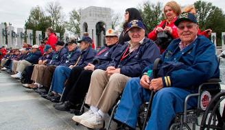 Veteran's Benefits and Long Term Care Insurance