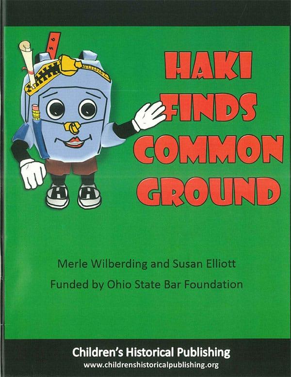 Haki Finds Common Ground