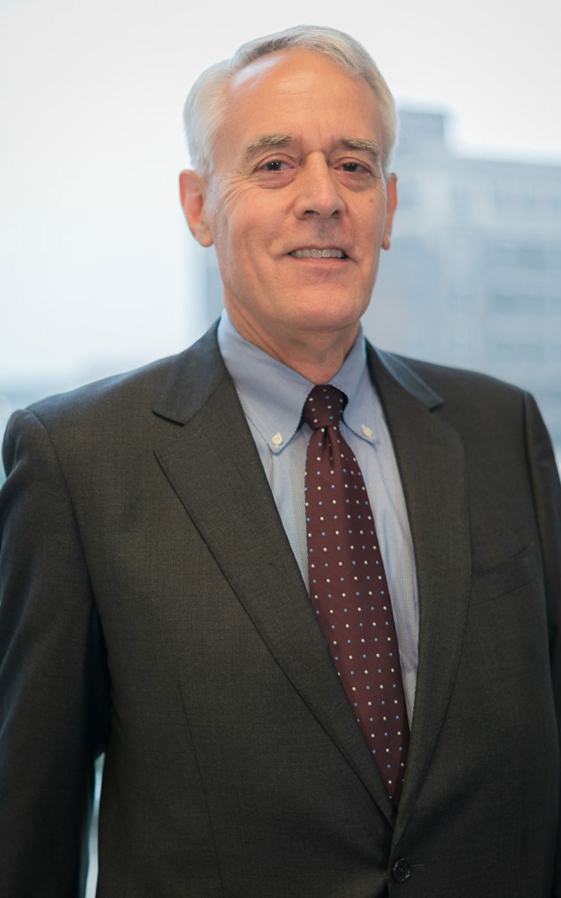 J. Stephen Herbert Headshot