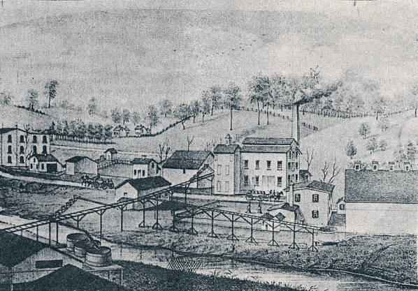 Mudlick Distillery Dayton