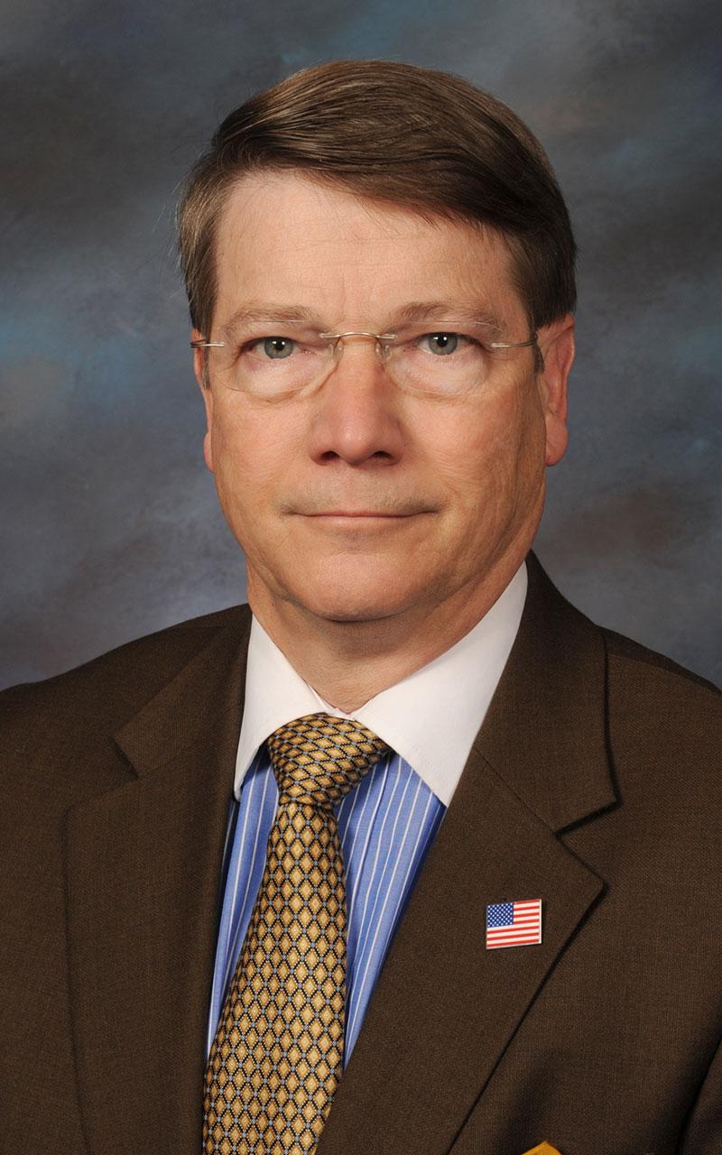 Richard A. Schwartz