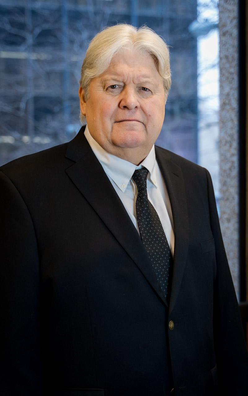 R. Scott Blackburn