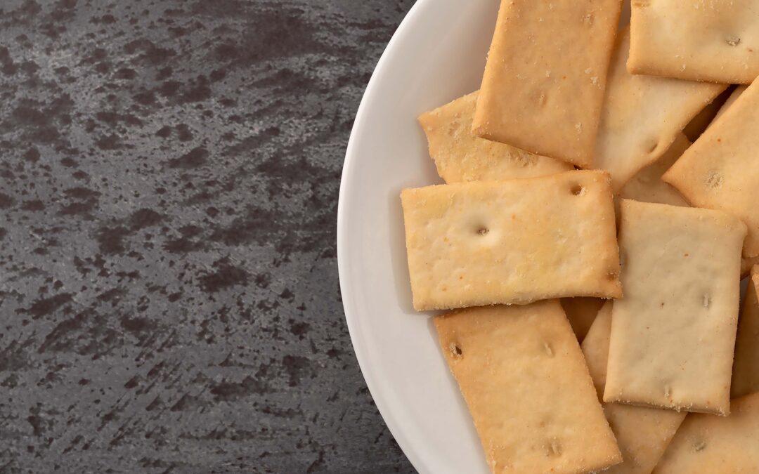 Crostini Crackers