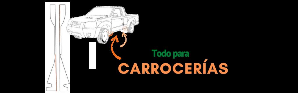 Carrocerias Tapatia Madererias
