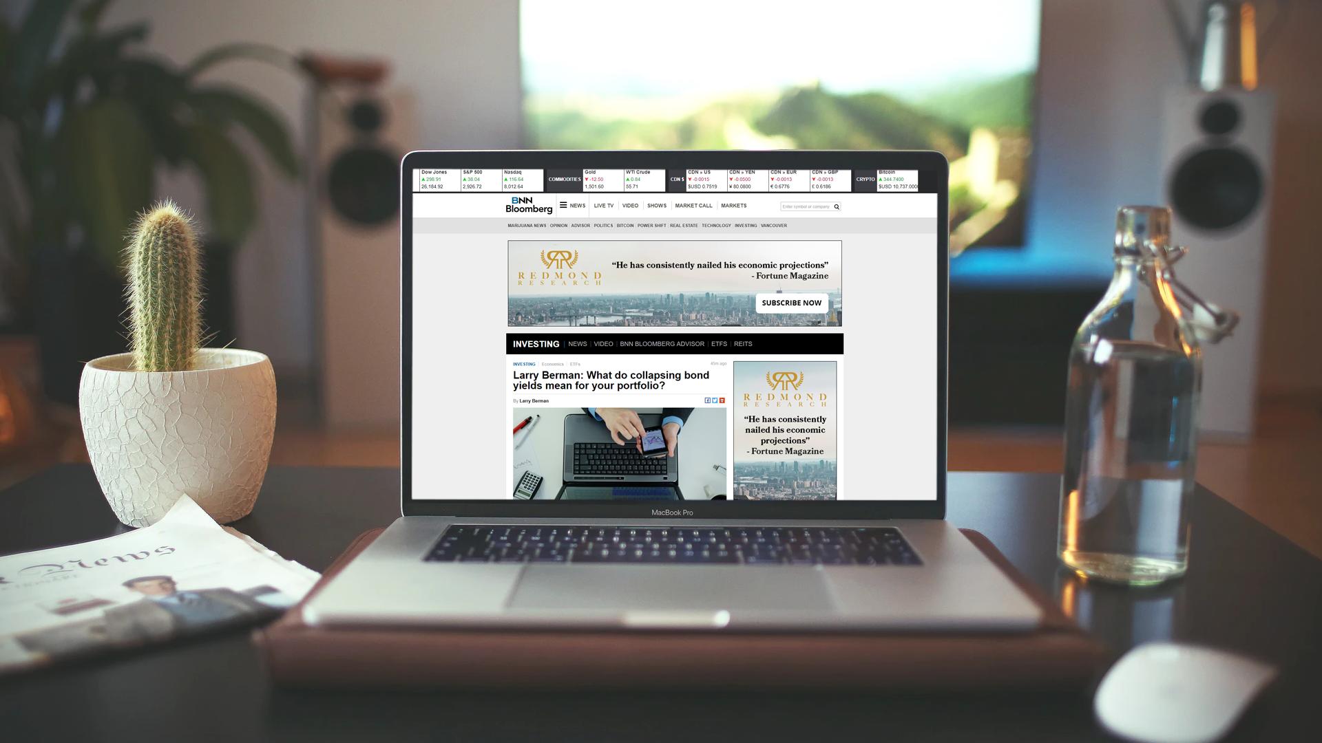 Online Marketing & Advertising
