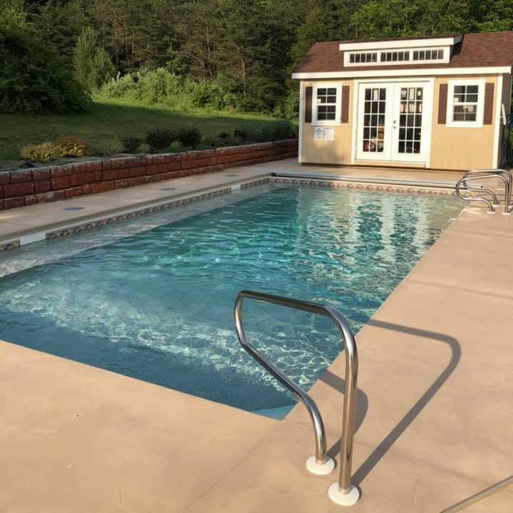 Uncle D's Pools & Spas