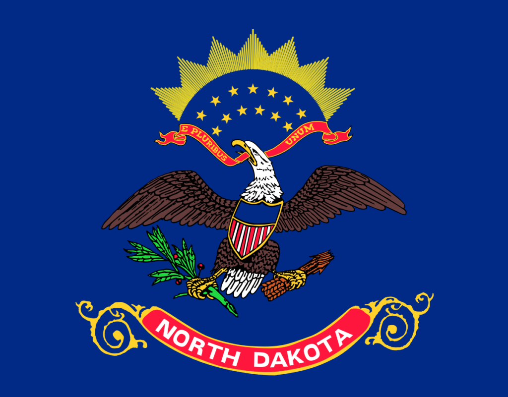 Moving Leads From North Dakota