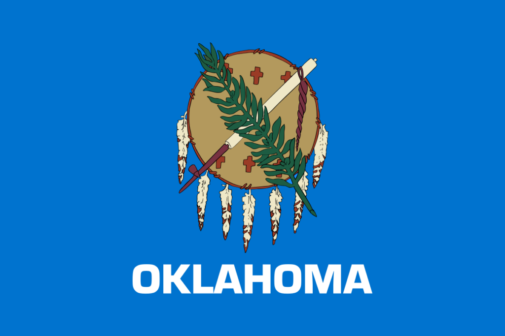 Moving Leads From Oklahoma
