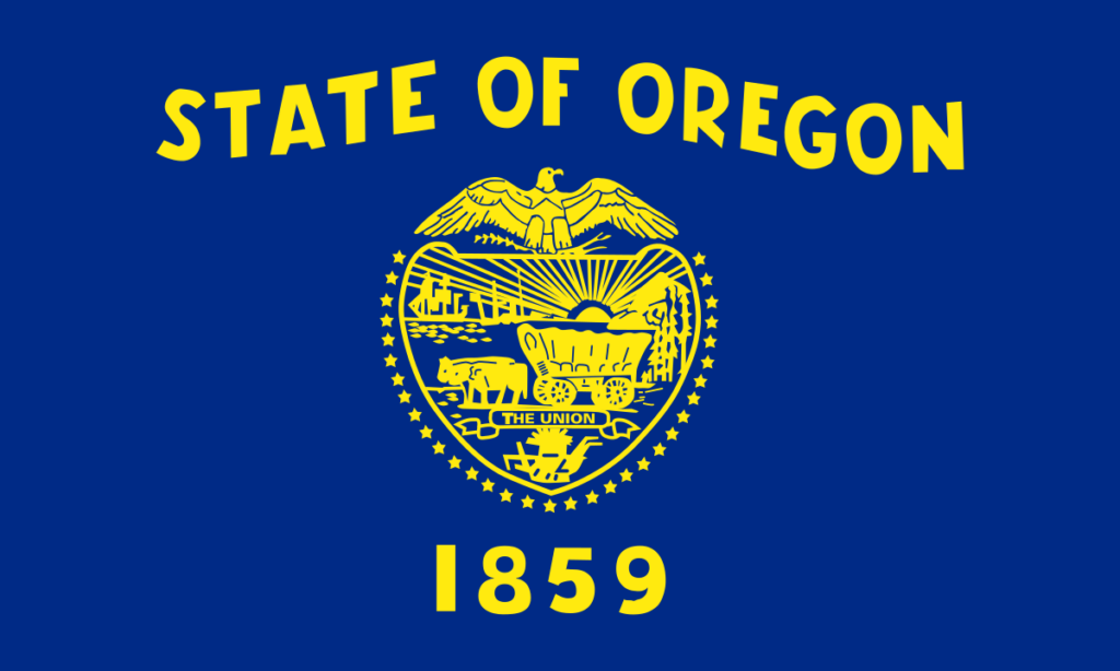 Moving Leads From Oregon