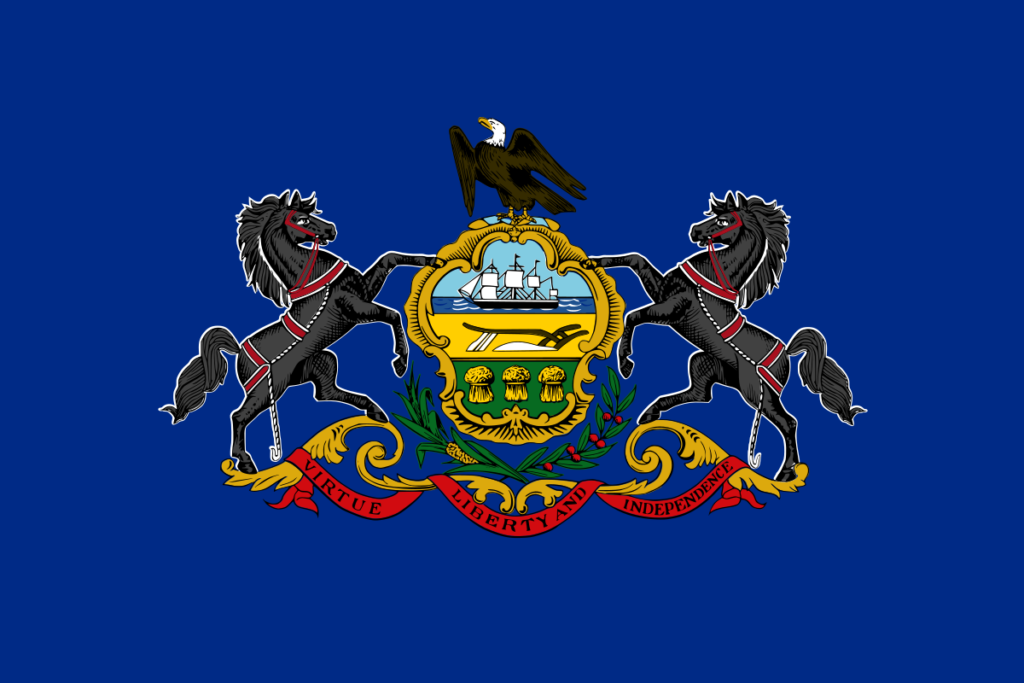 Moving Leads From Pennsylvania