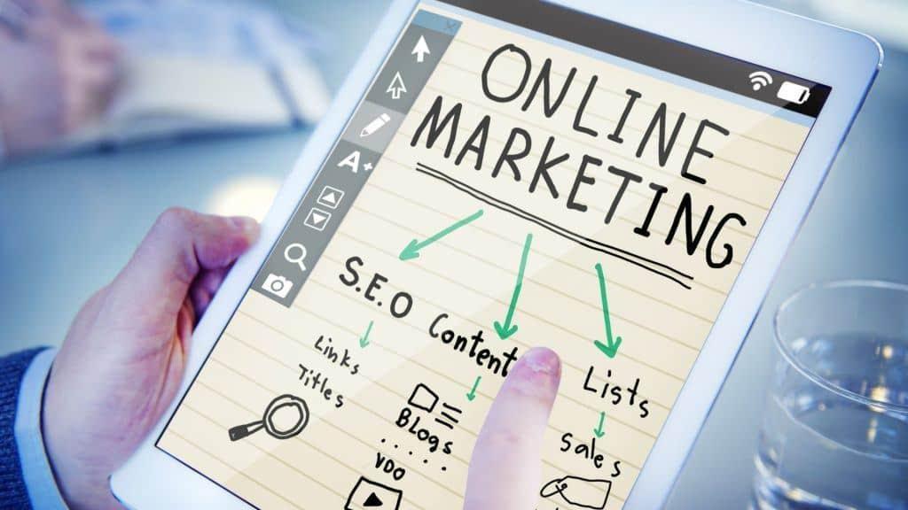 Social Media, Digital, And Online Marketing Manager Jobs