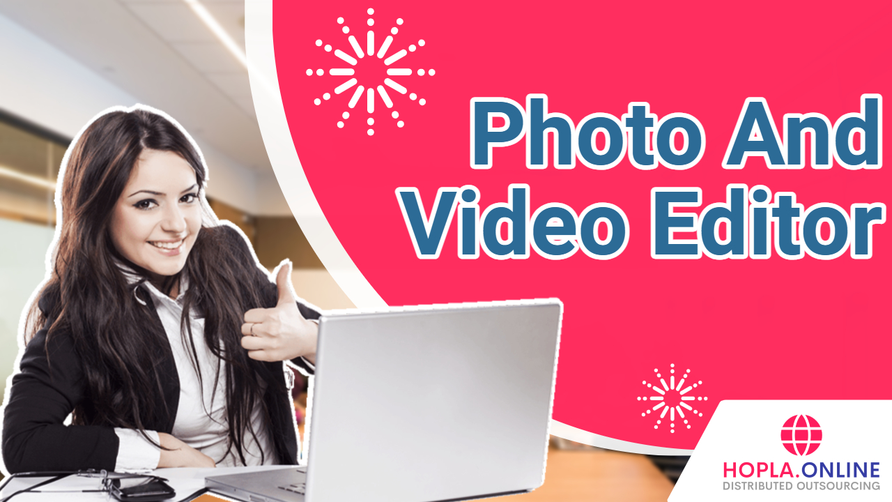 Photo And Video Editor
