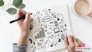 building a digital marketing company