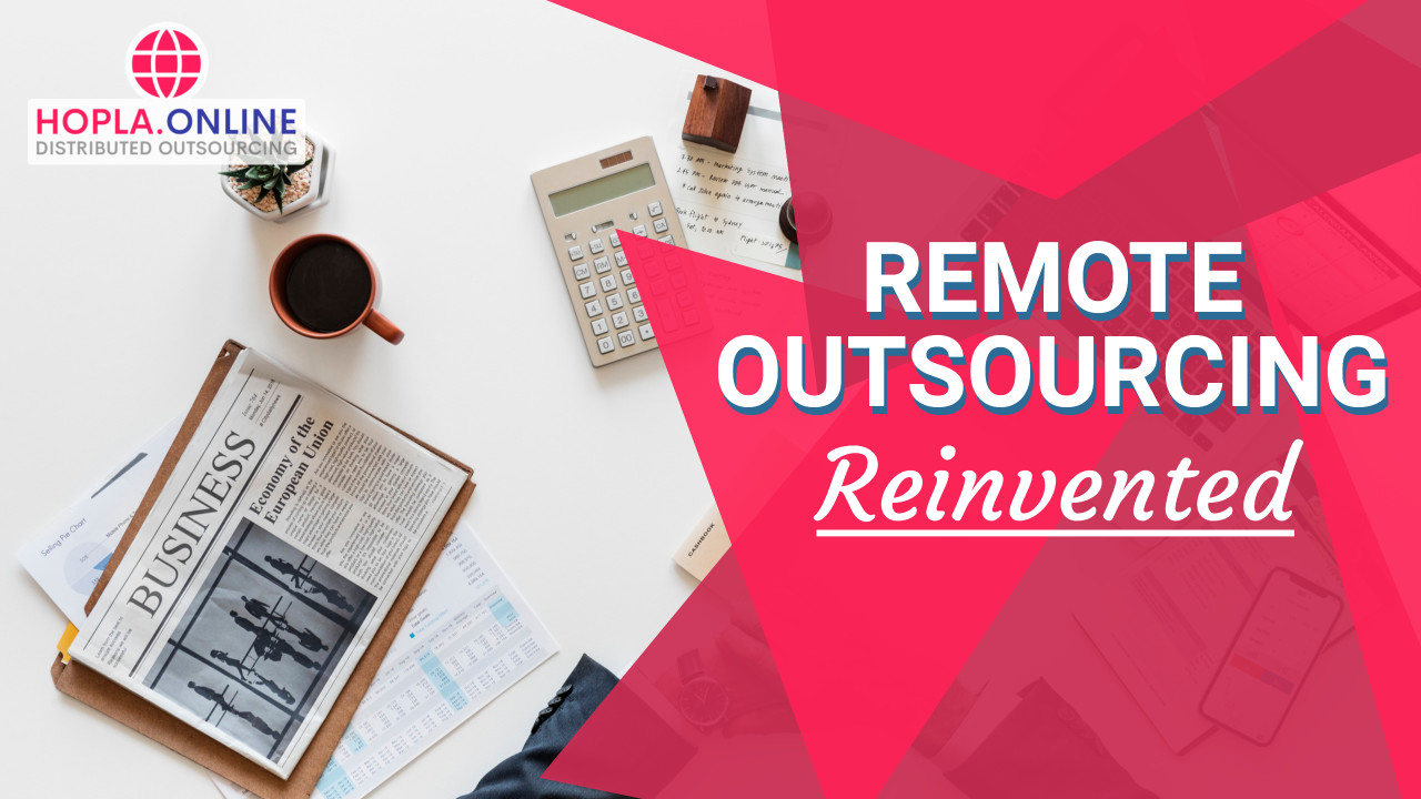 Outsourcing Aids Physical & Mental Well-being