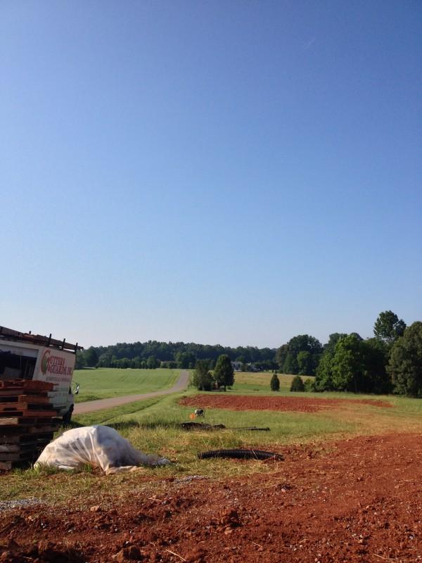 Gutter Installation In Forest VA