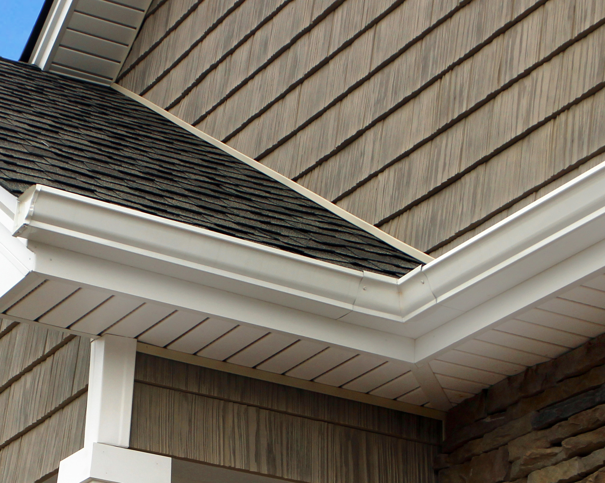 Tips On Replacing Your Gutters