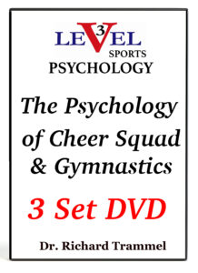 Psychology of Cheer/Gym
