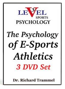 Psychology of E-Sports