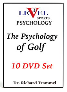 Psychology of Golf