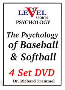Psychology of Baseball