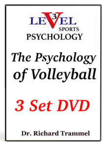 Psychology of Volleyball