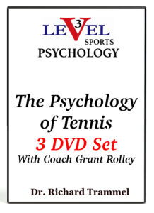 Psychology of Tennis