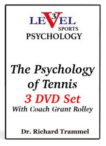 Psychology of Tennis