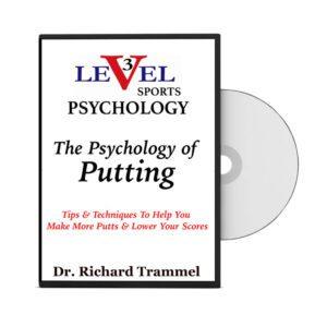 Psychology of Putting