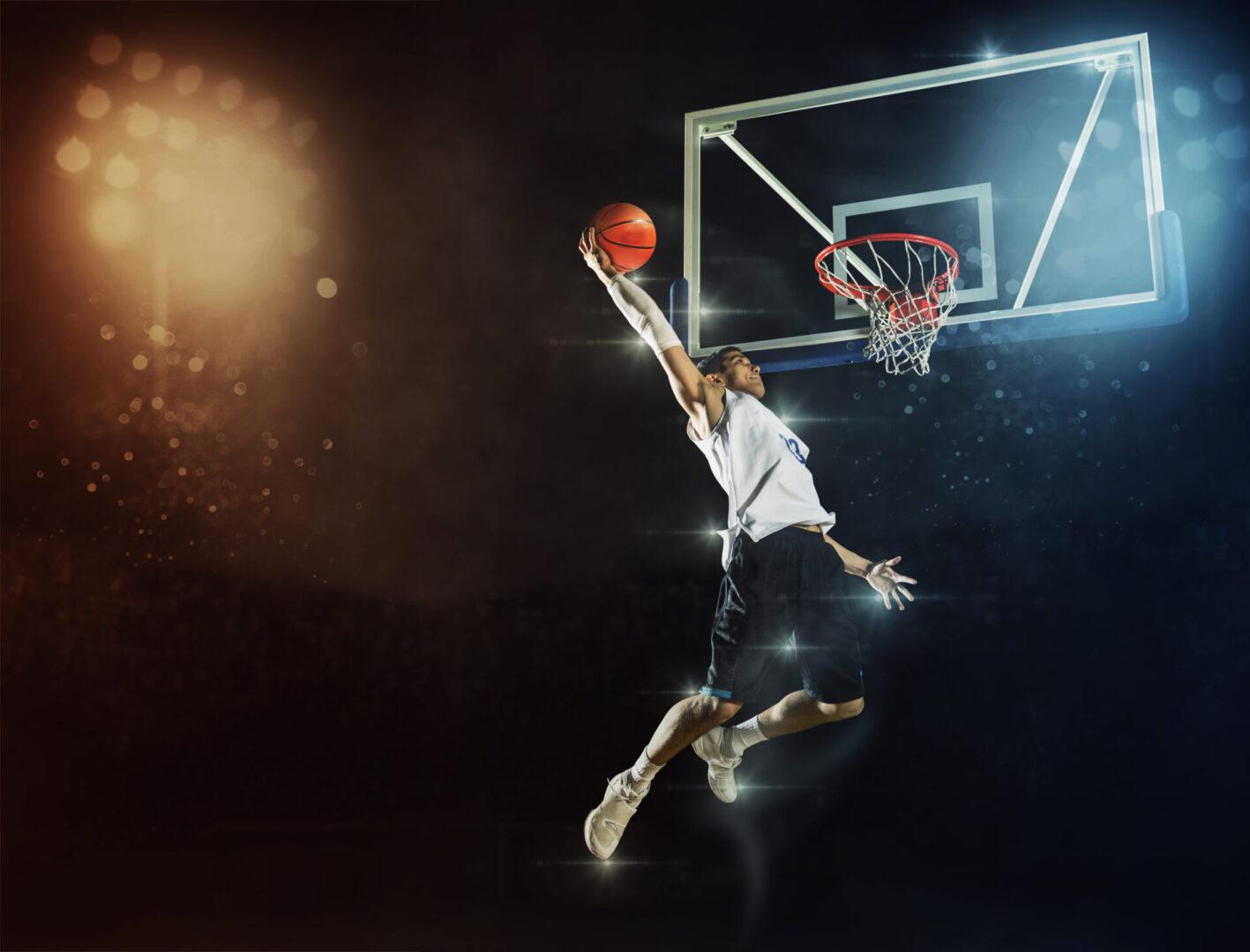 Basketball Perfection