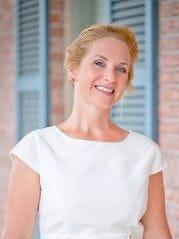 Gulf Breeze City manager Samantha Abell