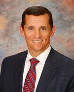 Santa Rosa County Administrator Dan Schebler