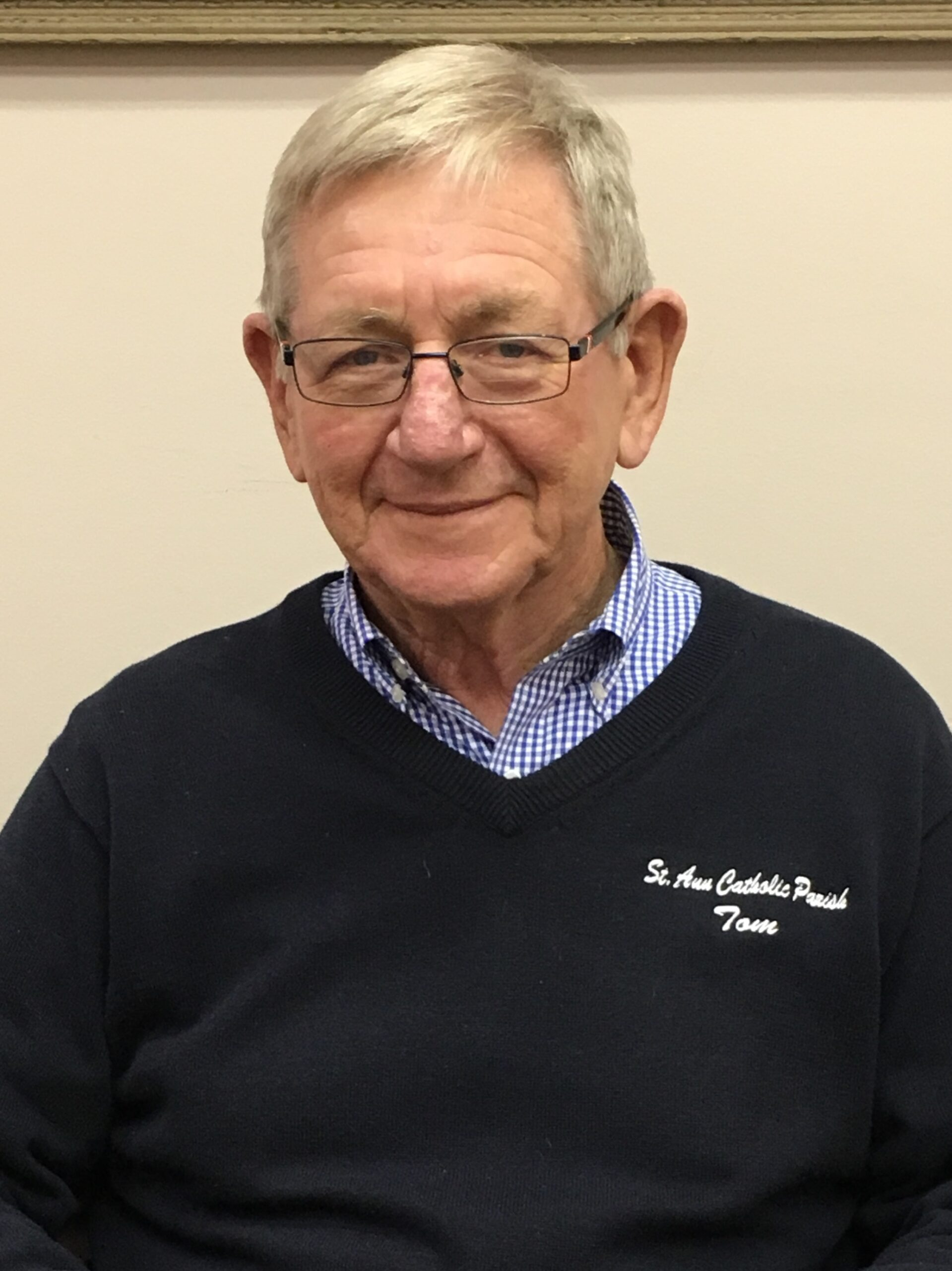 Tom Naile, Gulf Breeze Mayor pro tem