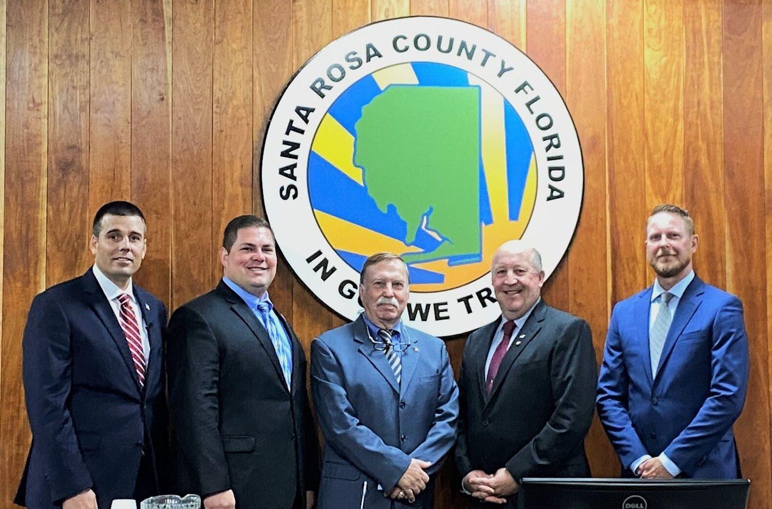 Santa Rosa County Commission