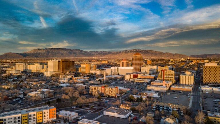 Visit Albuquerque