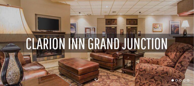 Clarion Inn of Grand Junction