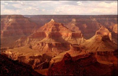 Grand Canyon Lodge-North Rim
