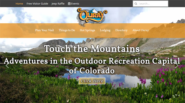 Ouray Chamber Resort Association